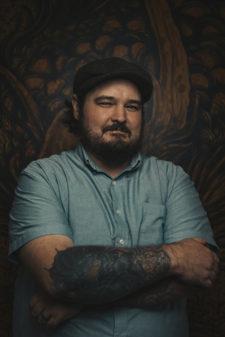 Matt O'Baugh - Black Cobra Tattoo